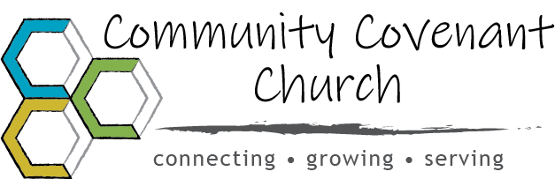 Community Covenant Church Rocklin Footer Logo
